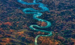 15 великих рек, которые стоит посмотреть собственными глазами