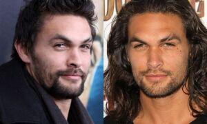 18 знаменитостей, которые соответствуют тому, как долго и короткие волосы