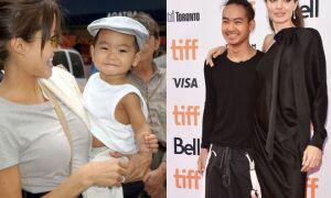 Как теперь дети Анджелины Джоли и Брэда Питта?