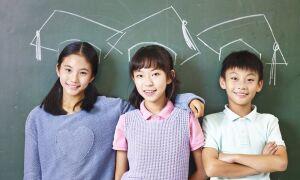 Японские дети — чтобы они были послушны родителям?