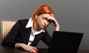 Физическая и умственная усталость — как бороться с этим?