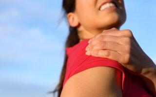 Воспаление сухожилий — естественные методы лечения