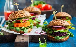 Вегетарианская диета — как избежать дефицита?